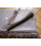 Blanket in Blanket Twill 2/2 - 405 grams - Natural colours (25)