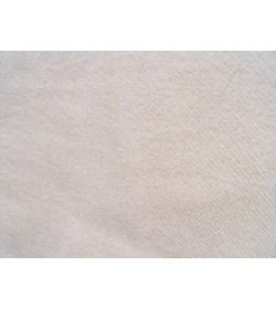 Twill 2/2 275 grams - off white fabric hand woven (27)