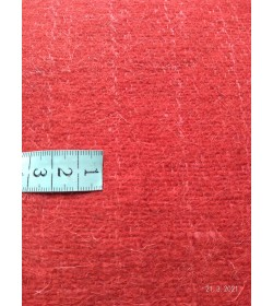 350 grams Twill 2/1 hand woven naturally dyed (31)