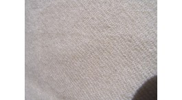 Hello, new Twill 2/2 275 grams - off white fabric hand woven weaved for natural dyeing is here...